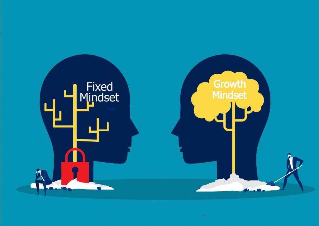 Million dollar practices have a growth mindset
